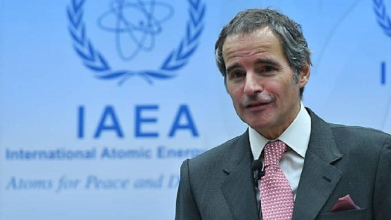 Iran:IAEA Chief Casts Doubt on JCPOA's Future