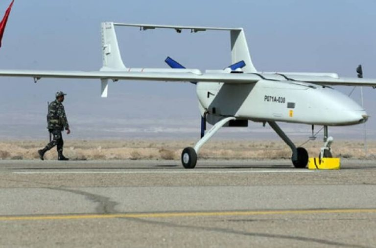 As Coronavirus Rages, Iran Neglects the People to Finance Drones for Terrorist Proxies