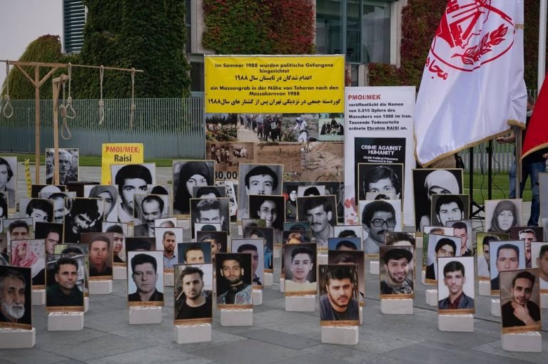 Iran: The Courage of Iranian Martyrs Should Spur Western Action To Provide Them Justice