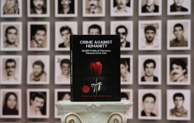 Iran: Human Rights Record of Ebrahim Raisi, Eyewitness Accounts, Ali Zolfaghari