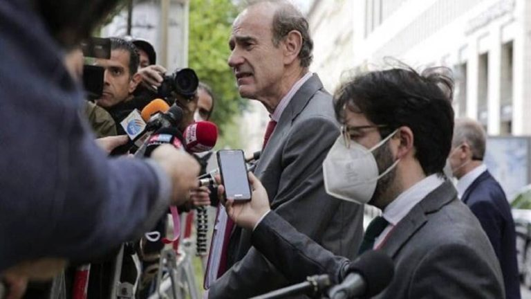EU Envoy's Visit to Tehran Reflects Naivety on Nuclear Issue and Neglect of Human Rights