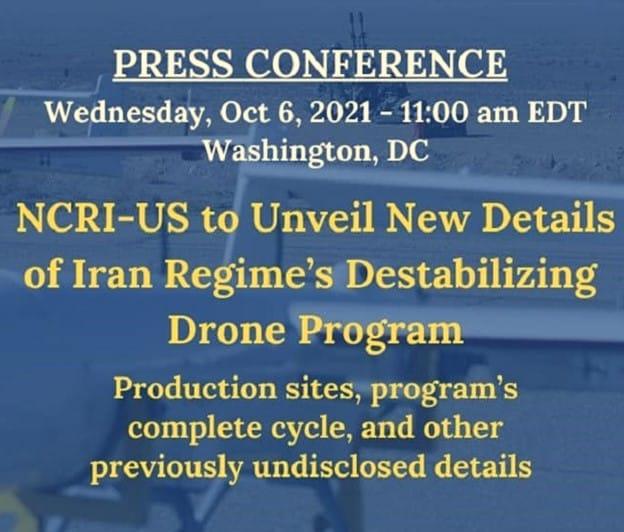 Iran News in Brief – October 6, 2021