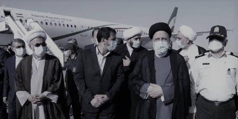 Iran's Raisi Domestic and International Trips Fail