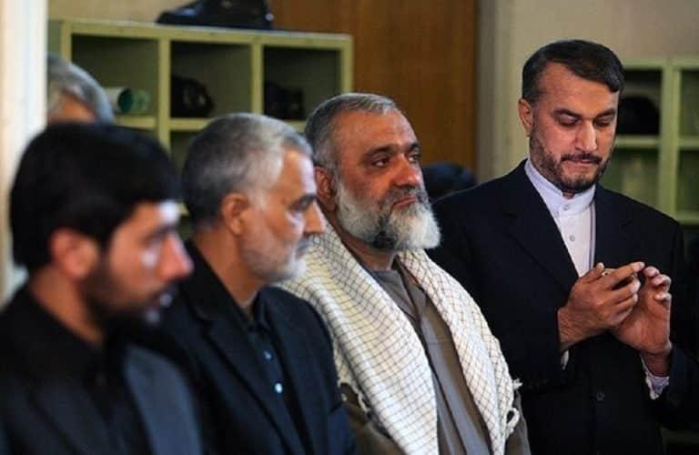 Iran's FM Amir-Abdollahian Underlines Tehran's Terrorism and Diplomacy Go Hand in Hand