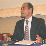 NCRI Judiciary Committee condemns detention of attorney Abdolfattah Soltani, demands his immediate release