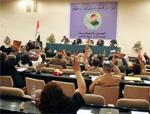 Iraqi National Assembly