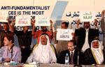 Iraqis support PMOI