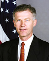 Stephen G. Rademaker, the acting U.S. assistant secretary of state for international security and nonproliferation