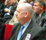 Bill Bowring, British barrister
