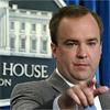 White House spokesman Scott McClellan