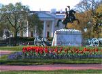 Lafayette Park - White House