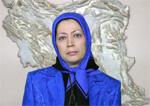 Maryam Rajavi, President-elect of the Iranian Resistance