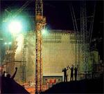 Iran regime resumes uranium enrichment