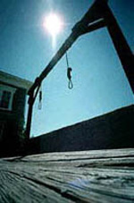 Iran: 4 death sentences to be carried out