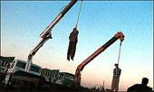 Juveniles hanged in Iran
