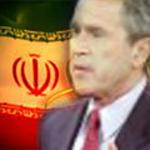 Bush: Iran coalition won't fracture