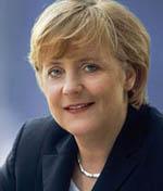 Iran runs risk of sanctions if it remains silent: Merkel