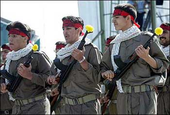 Qods Force: Iranian regime's instrument for extraterritorial terror activities