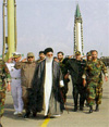 Iranian regime's satellite launch is a cover for its nuclear warhead carrying missiles