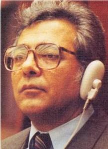 Kazem Rajavi