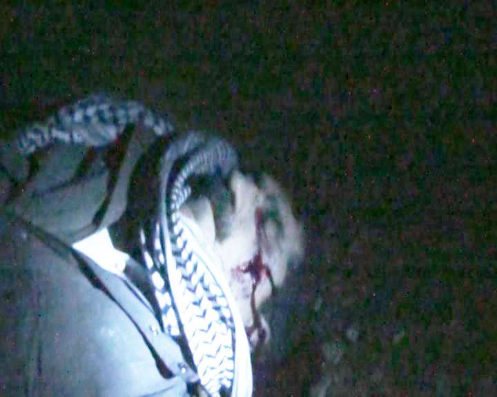 Bijan Tehrani, Iranian dissident killed in Camp Liberty by rocket attack