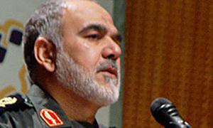 General Ali Hosseini-Tash