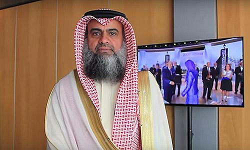 Mr. Jamal Ali Jassim Bu Hassan