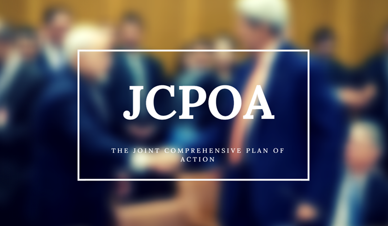 The Joint Comprehensive Plan of Action
