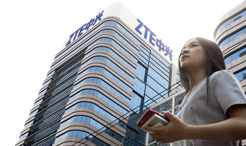 Iran: ZTE Corporation May Face Ban Again
