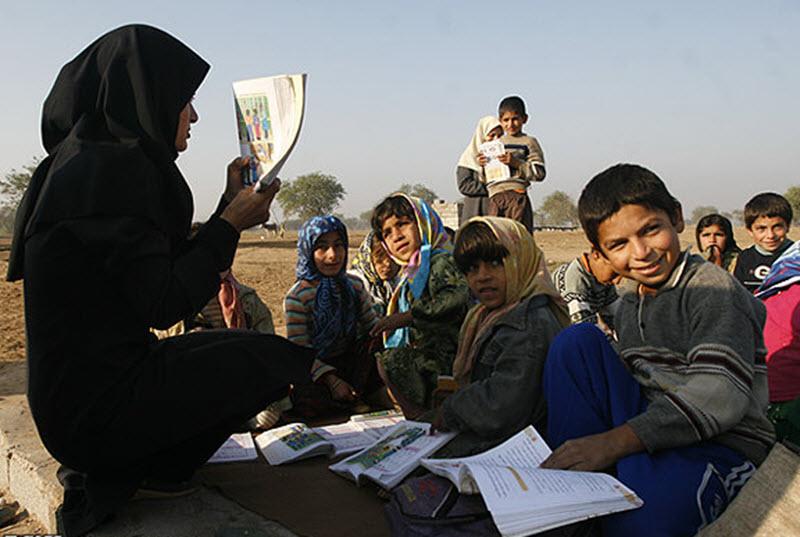 Iran's education system