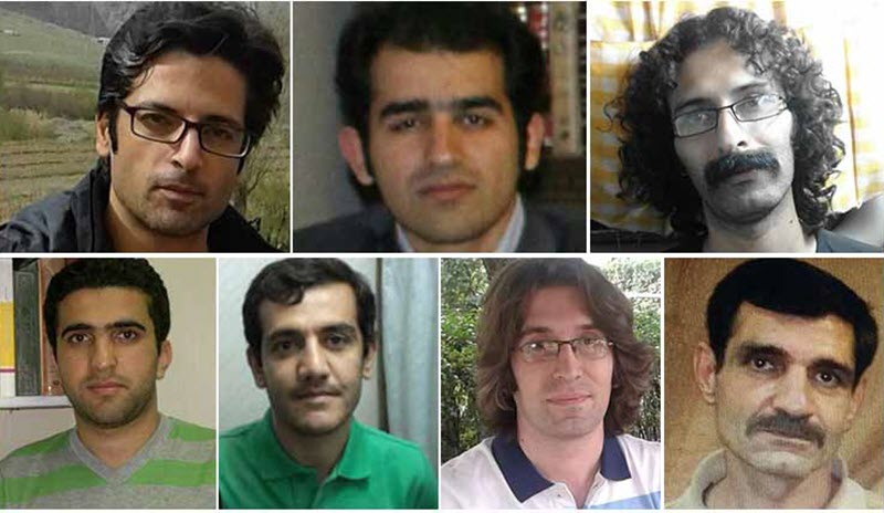 Iran-hanging' is a murder by the governmen
