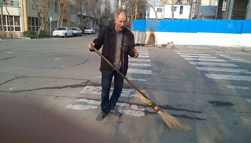 Strong Condemnation of the brutal execution of Mohammad Salas by Iran Regime