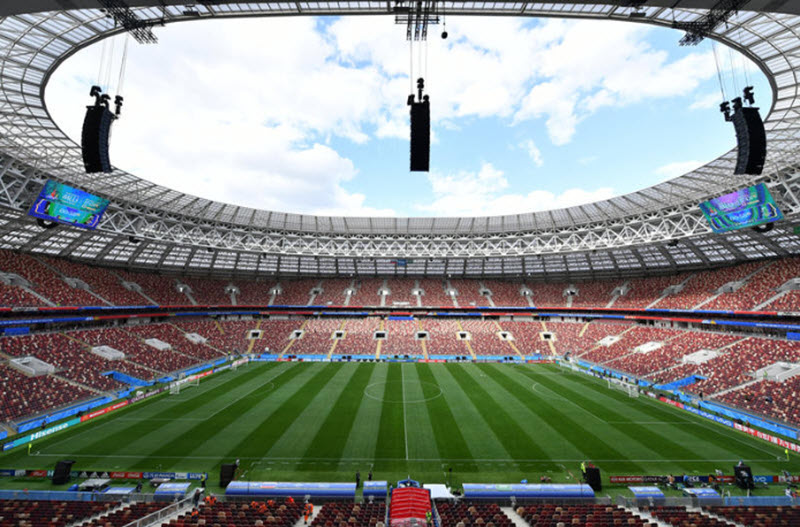 World cup and people's joy: a look at Iran regime