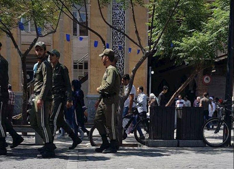 IRAN: Shopkeepers, Traders Strike in Many Cities, Tehran Bazaar Merchants Arrested