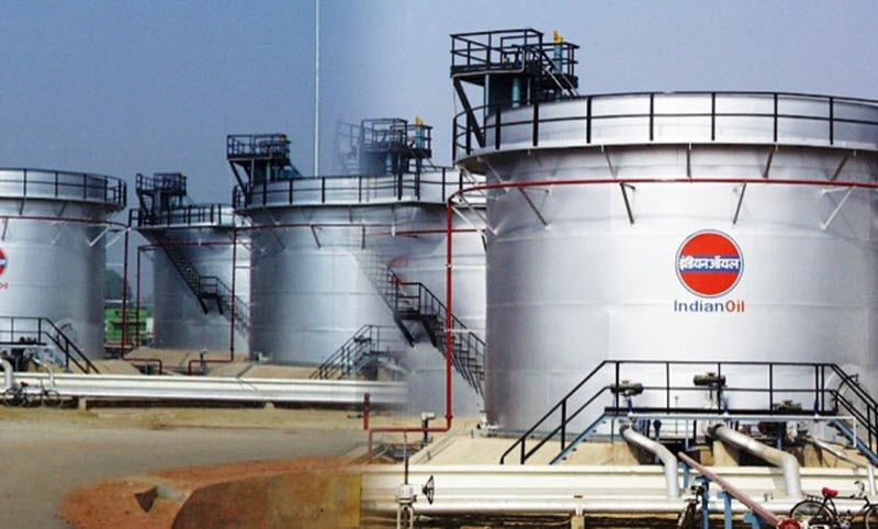 India Cuts Oil Imports From Iran
