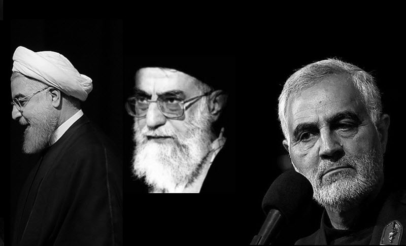 Iran: Can the Regime Go Back Home?