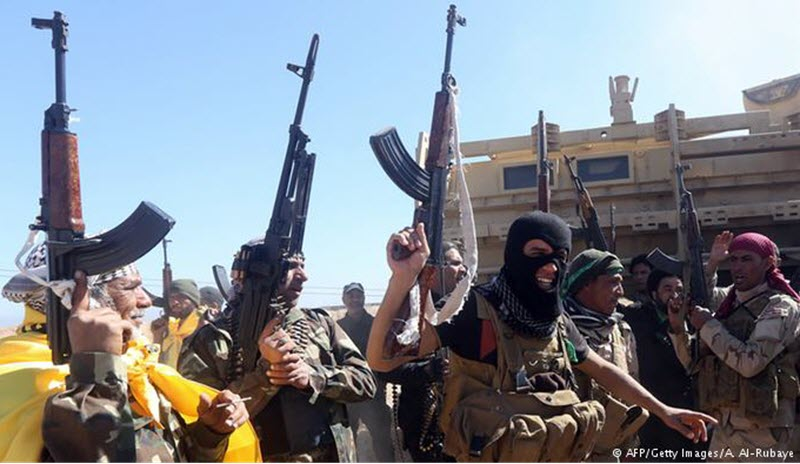 Iran Regime and Its Use of Proxies Across the Middle East