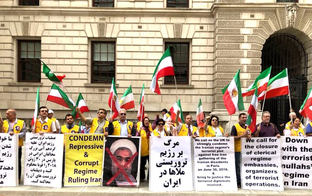 Iran Regime's Intelligence to Infiltrate the Opposition, Focusing on PMOI and NCRI