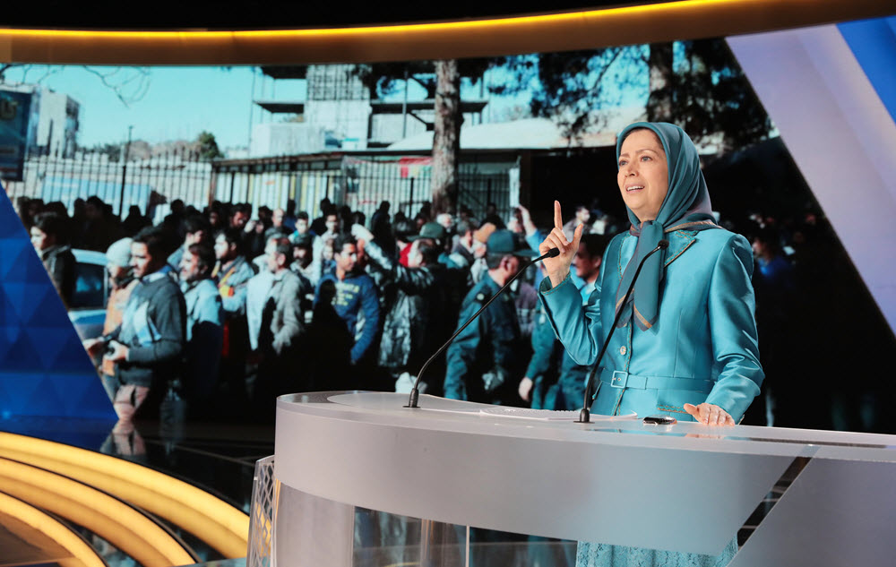 A look at global support for the one and only democratic alternative to the Iranian regime