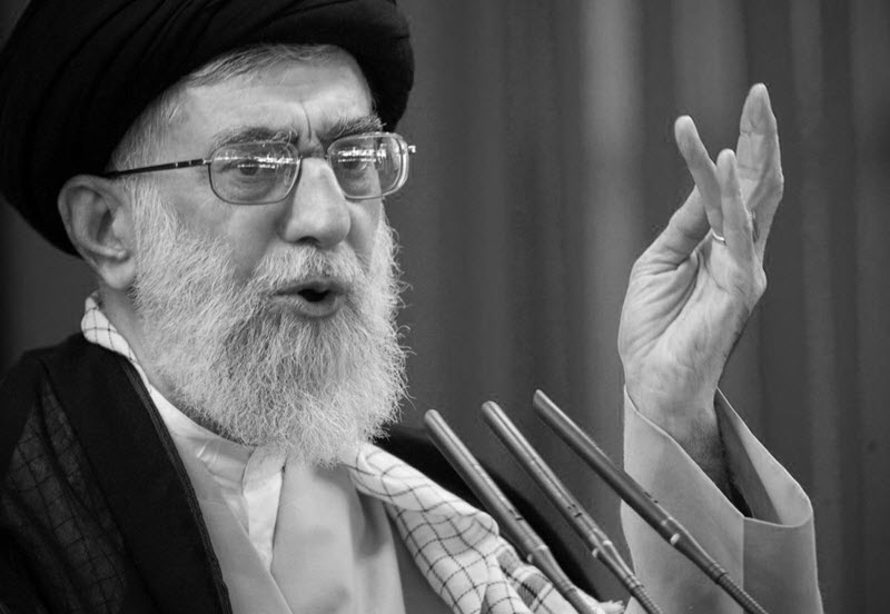 Khamenei's Remarks Showed That He Has No Way out of His Current Deadly Deadlock