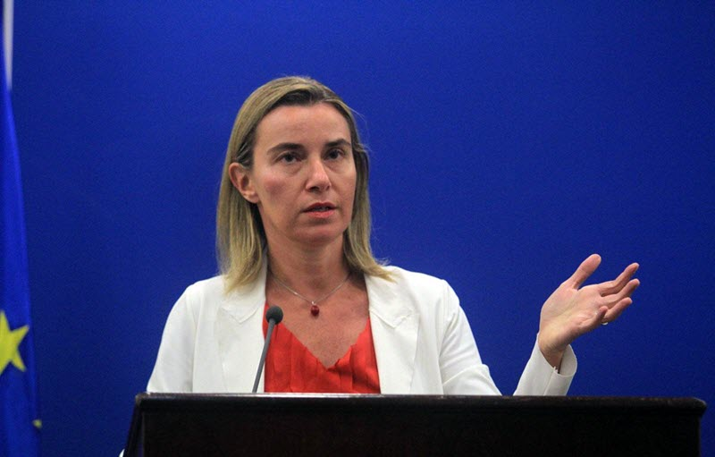 EU Prioritises Nuclear Deal Over Human Rights in Iran