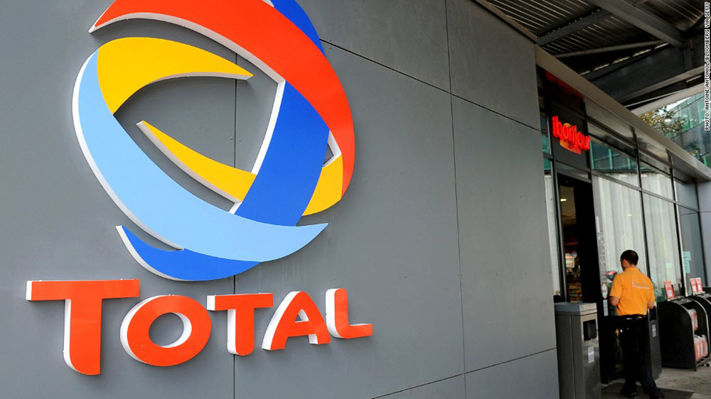 France Total and German Telecom Withdraw From Iran Over U.S. Sanctions