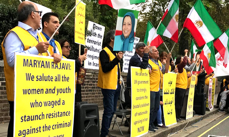 Iran Regime Officials Confess That PMOI/MEK Is Their Main Opposing Force