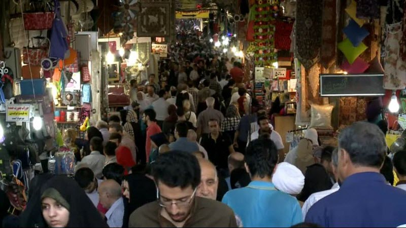 Iranian Regime in Denial About Causes of Economic Crisis