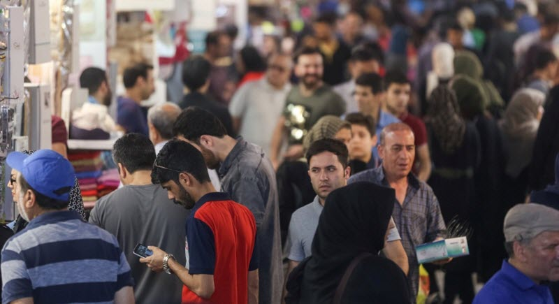 People of Iran Target Mullahs' Seminaries in Protests