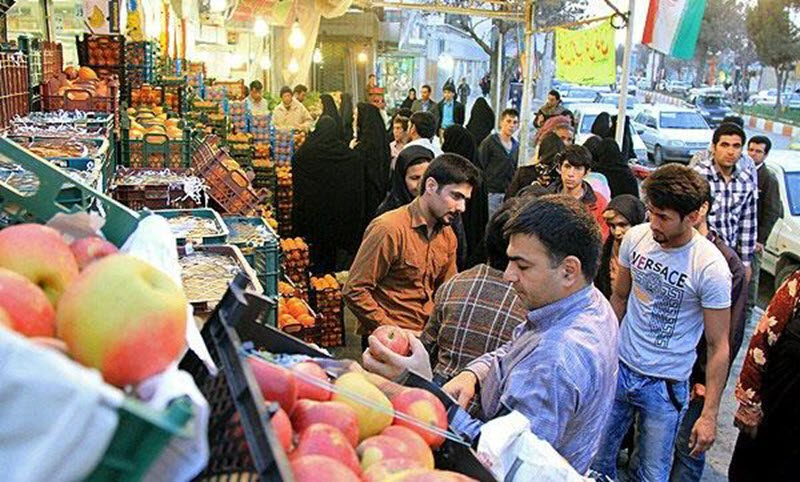The Freefall of Purchasing Power and the Increase of Poverty in Iran
