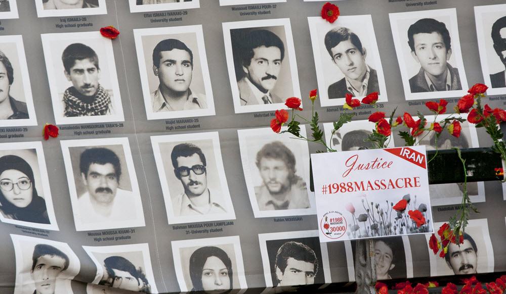 Western Iranian Communities to Mark 30th Anniversary of Political Prisoner Massacre