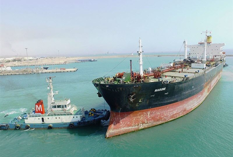 Buyers Already Skipping Iran Oil Purchases Prior to U.S. Sanctions Going Into Effect