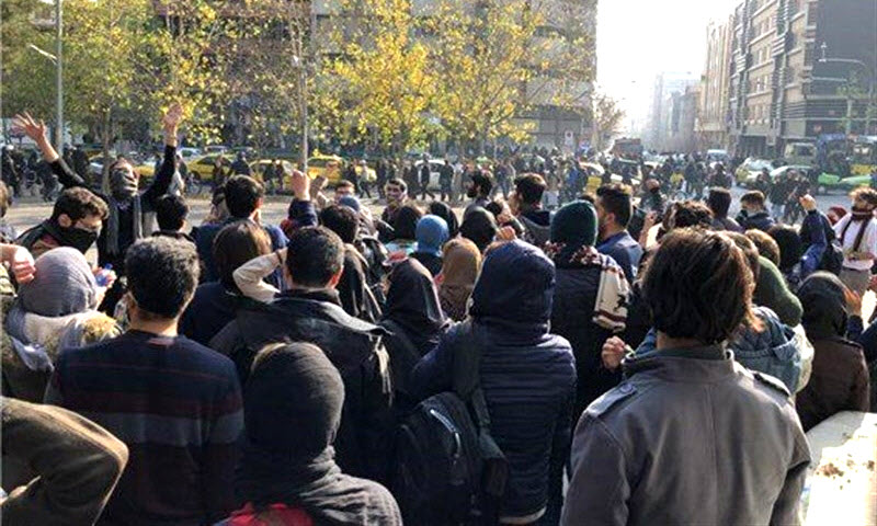 Iran Regime Analyst Explains the Role of PMO/MEK in Nationwide Protests