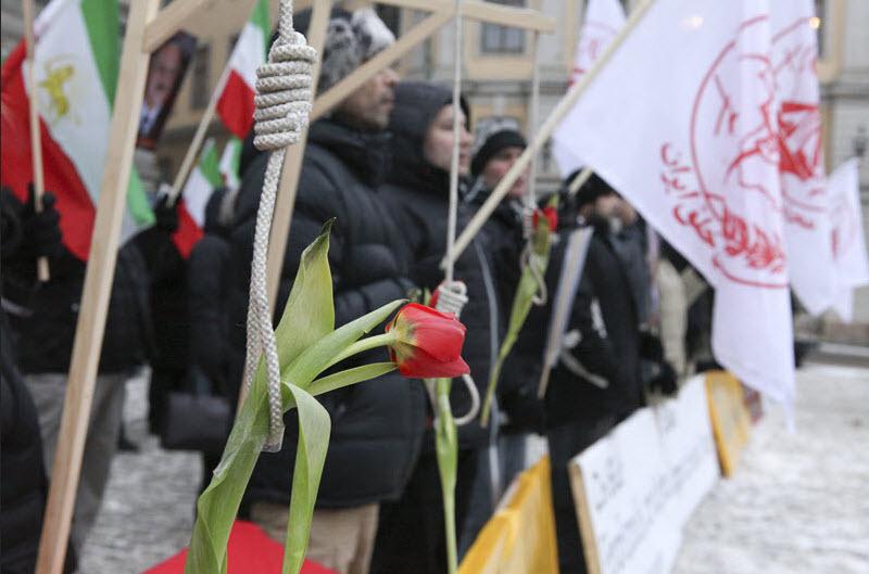 1988 Massacre-Iran Regime's Horrific Crime Against Humanity